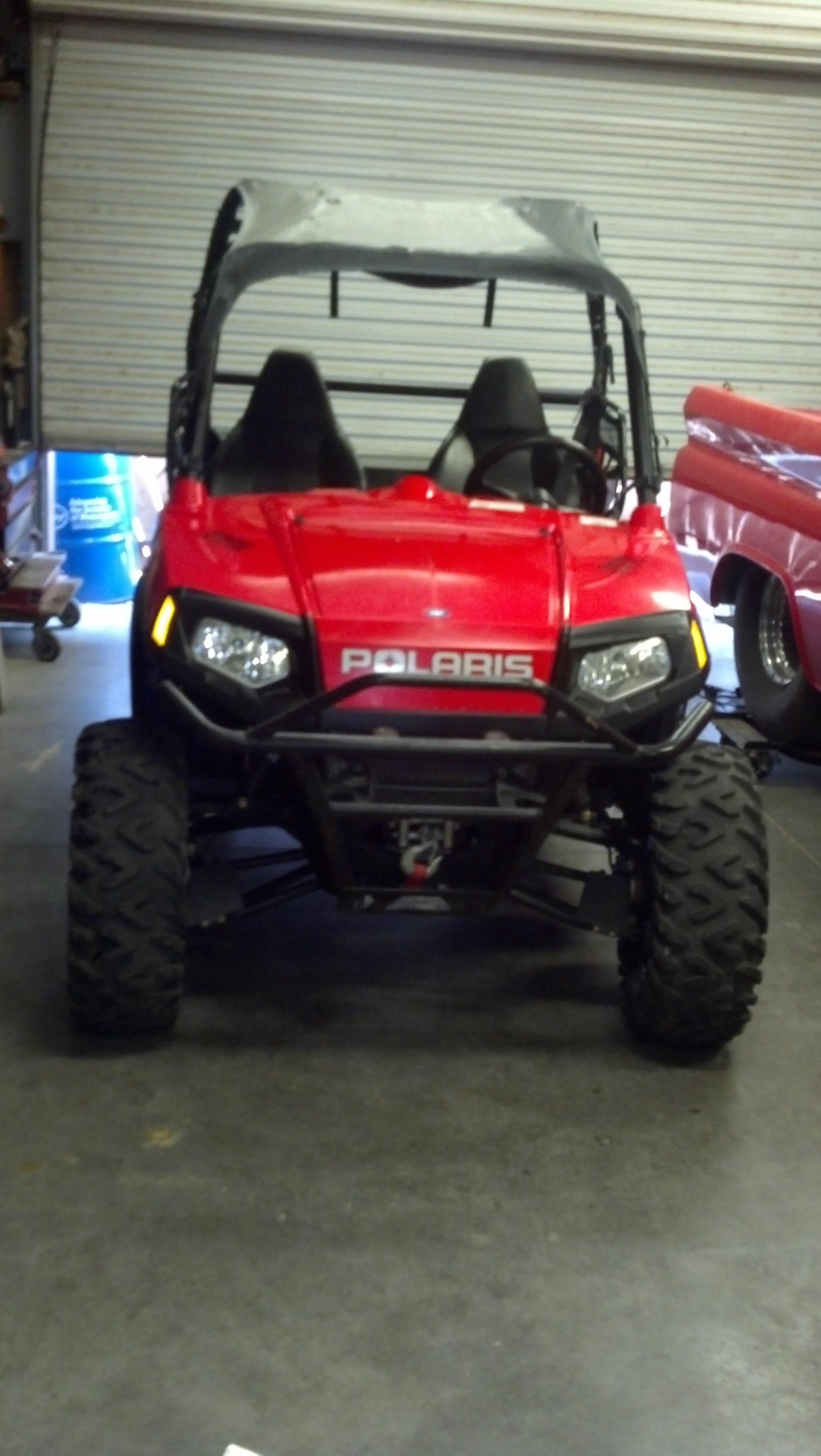 Polaris Rzr Forum Rzr Forums Net 2008 Rzr 800 In Az 6500